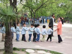 xian-enfants