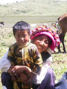 tibet-portraits