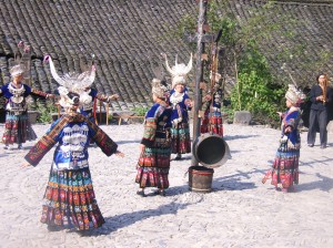 guizhou-village-folklore