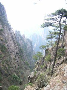 huangshan-paysage