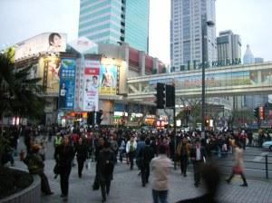 shanghai-rue
